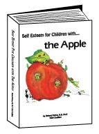 The Apple Book for Children's Self Esteem